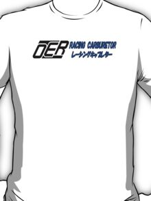 OER Racing Carburetors T-Shirt