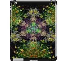 Fractal 33 iPad Case/Skin