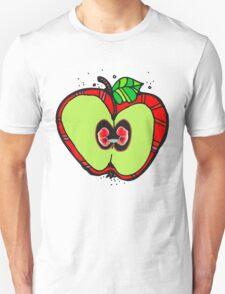 Fringe Embryo Apple T-Shirt