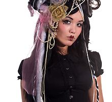 Gothic & Lolita by Bobby Deal