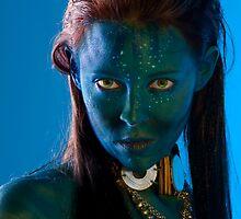 Avatar by Bobby Deal