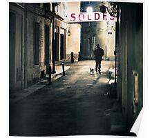 Soldes en Arles - Arles, France - 2010 Poster