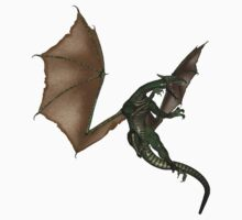 Digital Dragon by queensoft