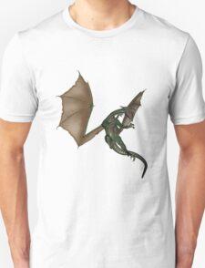 Digital Dragon T-Shirt