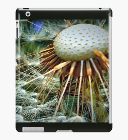 Puffed Out iPad Case/Skin