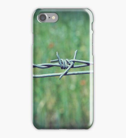 Twist iPhone Case/Skin