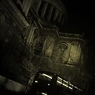 St. Paul's Cathedral, London. by diLuisa Photography