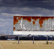 Billboard by Bradley John Holland