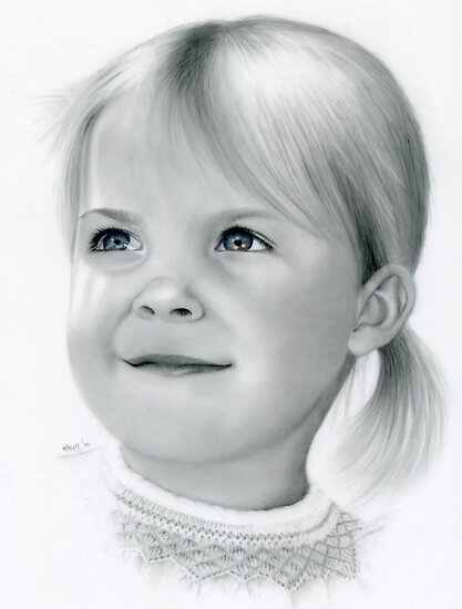 Reese by Karen  Hull