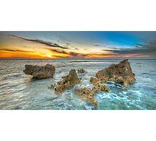 Trigg Island Photographic Print