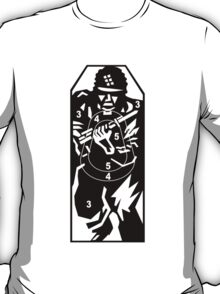 The Army Target T-Shirt