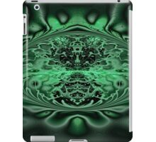 Fractal 37 iPad Case/Skin