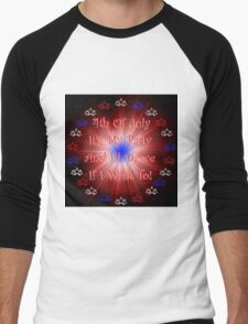 4th of July Party T-Shirt