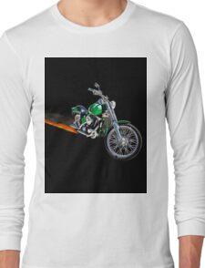 Harley Davidson Long Sleeve T-Shirt
