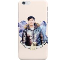 Gemma Corell Pug iPhone Case/Skin