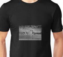 Kilchurn Castle, Scotland. UK Unisex T-Shirt