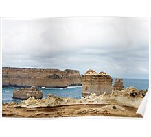 GREAT OCEAN ROAD 19 Poster