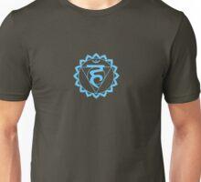 Vissudha (Throat) Chakra Unisex T-Shirt