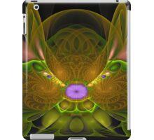 Fractal 39 iPad Case/Skin