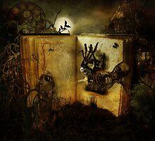 Horror Story by Kim Slater