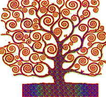 Tree of Life by indusdreaming