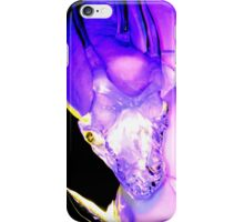 Monstrous iPhone case iPhone Case/Skin