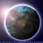 Planet PhotoshopCS4 by VirtualArtist