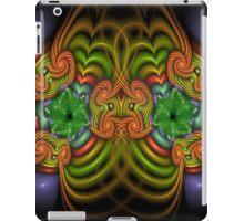 Fractal 40 iPad Case/Skin