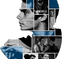 Dylan O'Brien Squares by jordams124