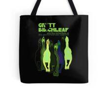 Grett Chicken Tote Bag
