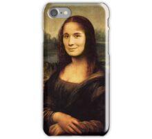 The Dana Lisa iPhone Case/Skin