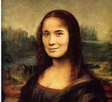 The Dana Lisa by cattalack