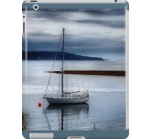 Shimmering Sea iPad Case/Skin