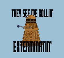 Dalek-millionaire Unisex T-Shirt