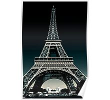 Legend - The Icon of Paris Poster