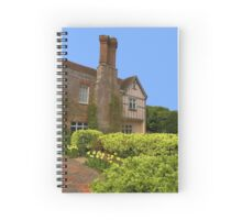 Pashley Manor Spiral Notebook