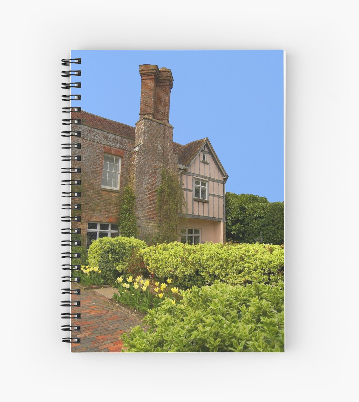 Pashley Manor by ColinBoylett