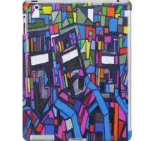 """Ned Kelly's Colourful Road"" Australia; iPad Case iPad Case/Skin"