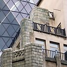 London Deco: Holland House 3 by GregoryE