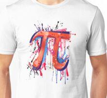 Emotional Pi Unisex T-Shirt