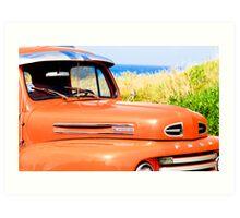 Ford Classics Art Print