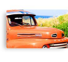 Ford Classics Canvas Print