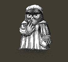 Owl - Girl T-Shirt