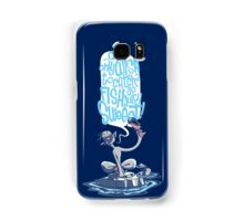 Rockses and Poolses Samsung Galaxy Case/Skin