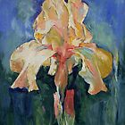 Iris by Michael Creese