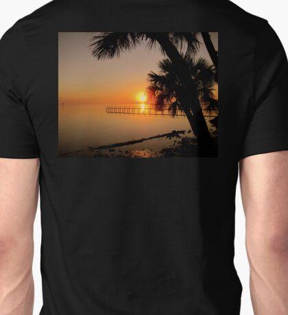 Sunrise in Florida T-Shirt