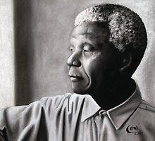 Thinking out of the Box - Madiba by Lance Barnard