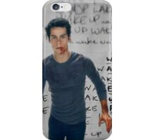 Stiles Void Edit iPhone Case/Skin