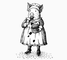 Pig - Girl T-Shirt