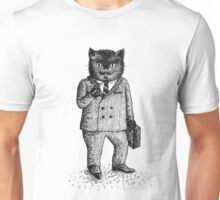 Cat - Boy Unisex T-Shirt
